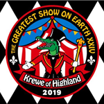 Krewe of Highland 2019