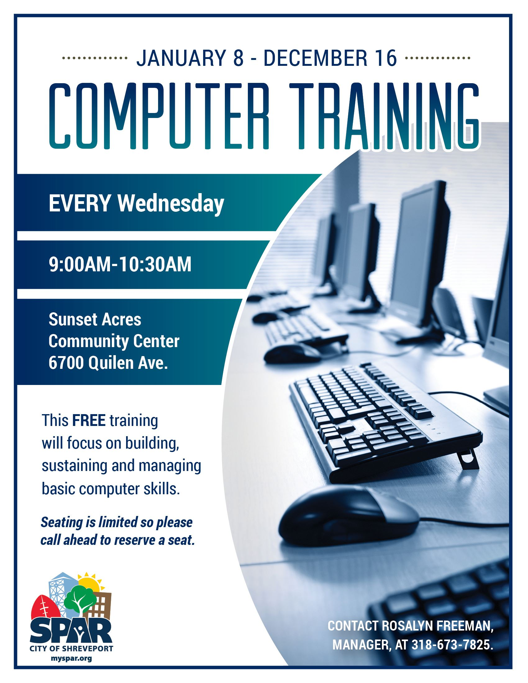 2020 CC-SA Computer training fb