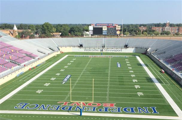 Independance Stadium