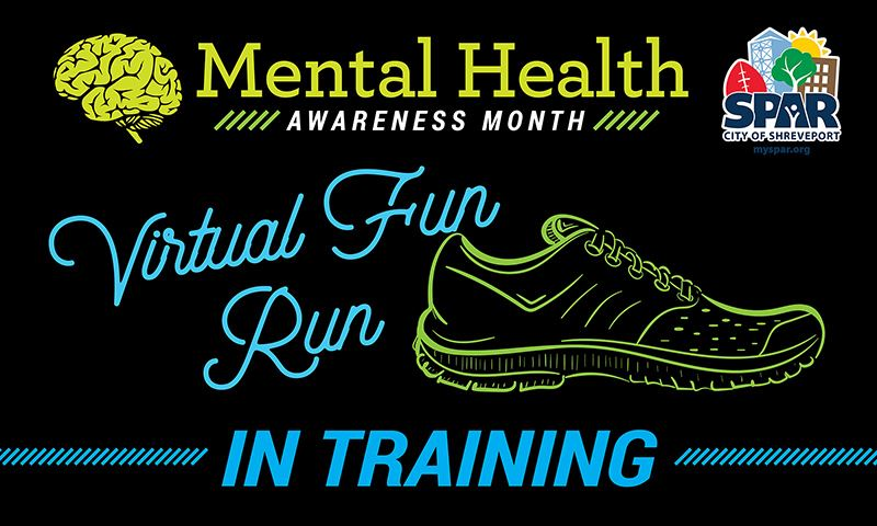 2021 05 Mental Health Fun Run_In training